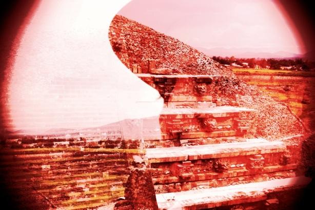 Teotihuacán, la ciudad de Tláloc